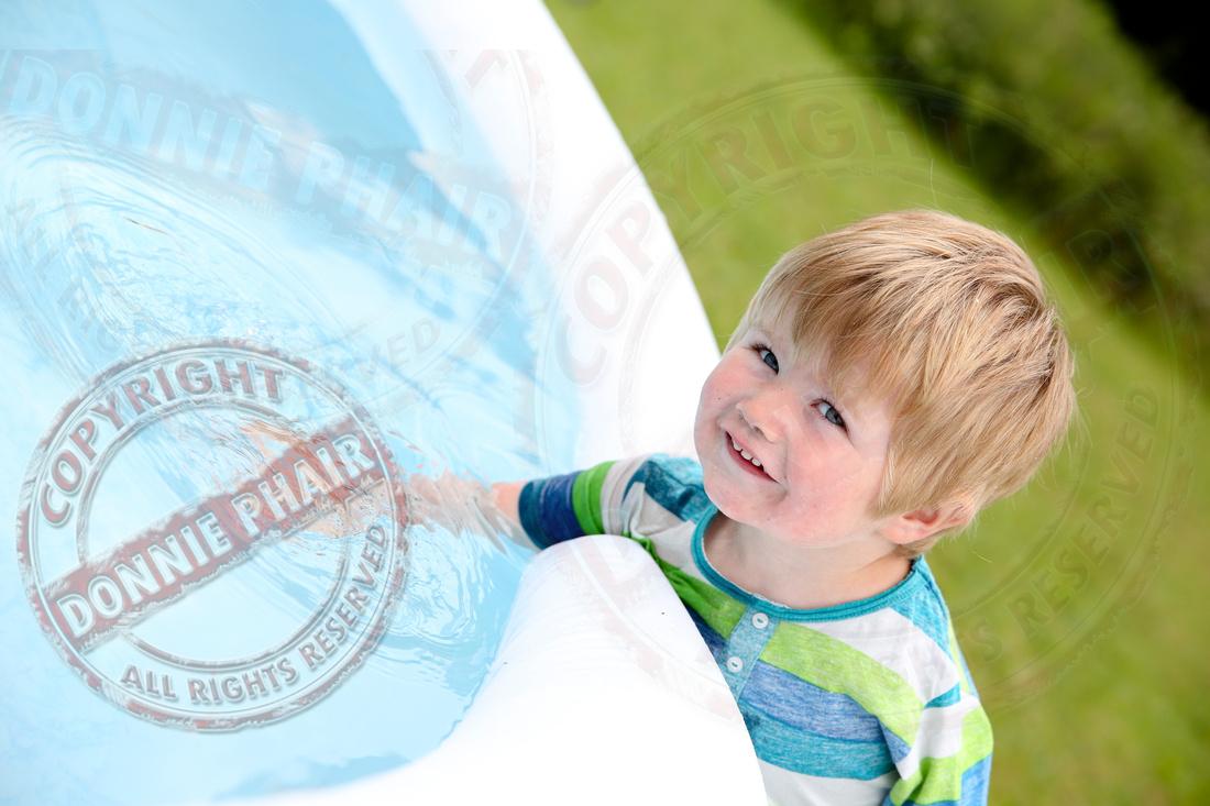 Rhys Reihill Duffy Helping Hand Foundation