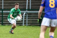 Fermanagh (2-9) V Tipperary (0-11) in National GAA Football League Division 3.