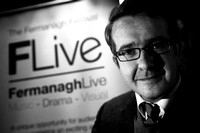 Fermanagh Live / FLive Arts Festival 2013