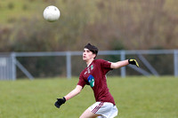 Maguiresbridge (5-7) V Tempo (2-10) in Minor GAA Football League Section B.
