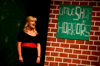 Little Shop of Horrors performed by The Knocks Drama Group