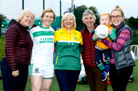 Fermanagh Ladies meet fans ahead of All-Ireland Final-12