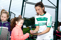 Fermanagh Ladies meet fans ahead of All-Ireland Final-14