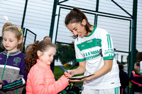 Fermanagh Ladies meet fans ahead of All-Ireland Final-15