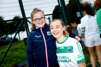 Fermanagh Ladies meet fans ahead of All-Ireland Final-16