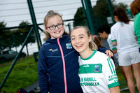 Fermanagh Ladies meet fans ahead of All-Ireland Final-17
