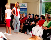 Enniskillen Golf Club Fashion Show