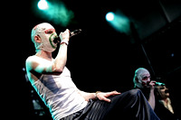 The Rubberbandits.
