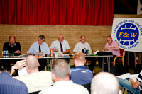 Fermanagh and Western Football AGM 2010