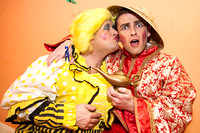 Aladdin Pantomime coming to Ardhowen.