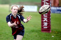 Sports Profiles - Ladies Rugby  140501  15