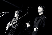 The Strypes at Fortstock