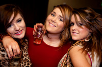 Party Pics as Maguire Twins celebrate their 18th Birthday in Donagh Clubhouse.