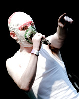 The Rubberbandits at Fortstock