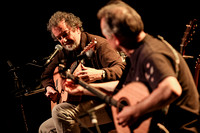 Andy Irvine and Donal Lunny.