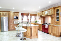 GM Kitchens, Newtownbutler