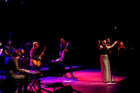 Bronagh Gallagher and Band in Concert in The Ardhowen Theatre.