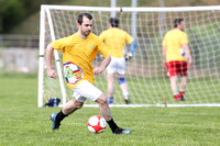 Liberty Insurance Five-a-Side Soccer Tournament
