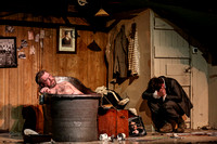 The Quare Land by John McManus in the Ardhowen Theatre.