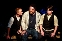 Victor's Dung by Seamus O'Rourke in the Ardhowen Theatre.