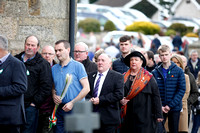 Easter Rising Commemoration in Derrylin-2