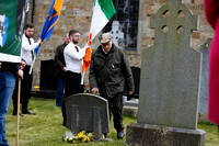 Easter Rising Commemoration in Derrylin-12