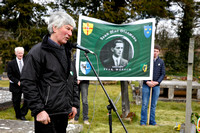 Easter Rising Commemoration in Derrylin-14