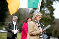 Easter Rising Commemoration in Derrylin-17