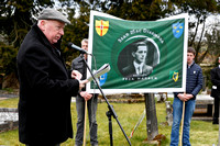 Easter Rising Commemoration in Derrylin-20