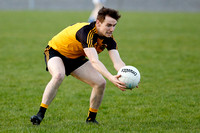 Kinawley (2-14) V Erne Gaels (1-12) in Senior GAA Football League, Division one.-8