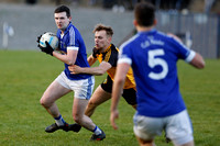 Kinawley (2-14) V Erne Gaels (1-12) in Senior GAA Football League, Division one.-14