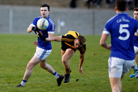 Kinawley (2-14) V Erne Gaels (1-12) in Senior GAA Football League, Division one.-15