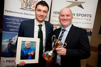 Fermanagh Sports Advisory Awards in the Killyhevlin Hotel.