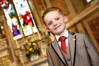 Lisnaskea First Communion  140510  36