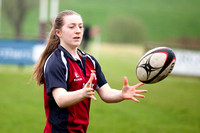 Sports Profiles - Ladies Rugby  140501  13