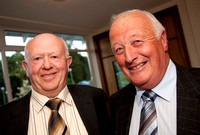 Ballinamallard 50th Reunion.