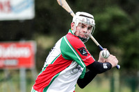 Lisnaskea Emmetts (0-8) V Wolfe Tones Edgeworthstown (1-11) in Lucus O'Reilly Hurling Final.