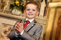 Lisnaskea First Communion  140510  42