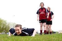 Sports Profiles - Ladies Rugby  140501  8