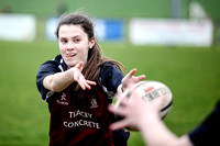 Sports Profiles - Ladies Rugby  140501  16