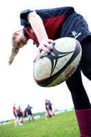 Sports Profiles - Ladies Rugby  140501  10