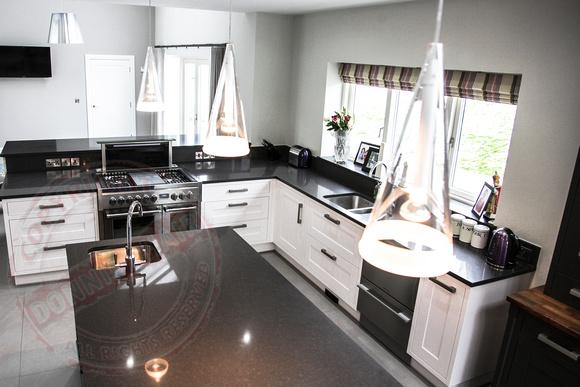 Donnie phair photography mcgovern kitchens derrylin for Award winning kitchen designs 2012