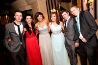 Mount Lourdes Formal in the Four Season, Monaghan.