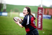 Sports Profiles - Ladies Rugby  140501  17
