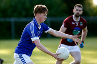 Tempo (0-13) V Kinawley (0-09) in Senior Football Championship Quarter-Final Replay.
