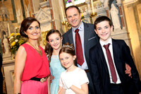 Lisnaskea First Communion  140510  50