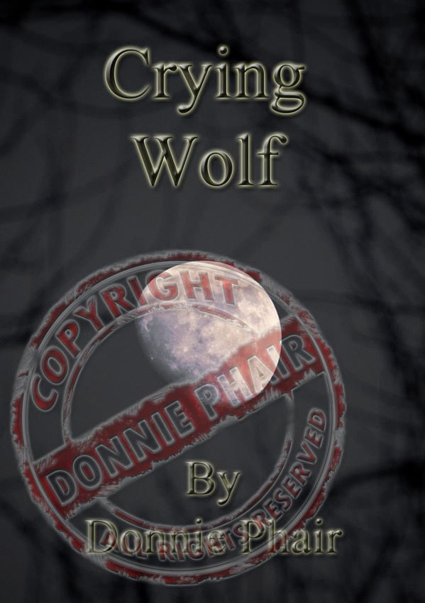 Crying Wolf by Donnie Phair