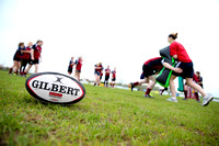 Sports Profiles - Ladies Rugby  140501  6