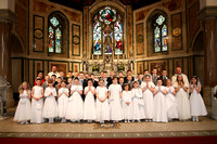 Lisnaskea First Communion  140510  25