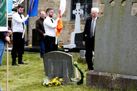 Easter Rising Commemoration in Derrylin-8